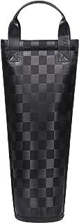 Kato Tirrinia Insulated Kühltasche - Flaschentasche Träger für Wein & Bier, Wein Becher Glas Kühler Träger mit isoliert,Gr...