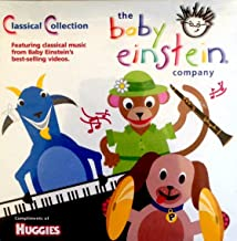 Best baby einstein classical collection Reviews