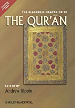 The Blackwell Companion to the Qur'an