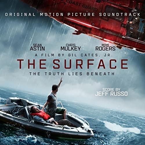 The Surface Original Motion Picture Soundtrack By Various Artists On Amazon Music Amazon Com