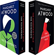 The Handmaid's Tale and The Testaments Box Set