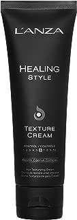 L'ANZA Healing Style Texture Cream, 4.2 Fl. Oz