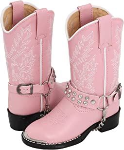 Durango Kids - Rhinestone Bling Bling (Toddler/Little Kid)