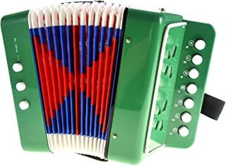 how to make an accordion instrument
