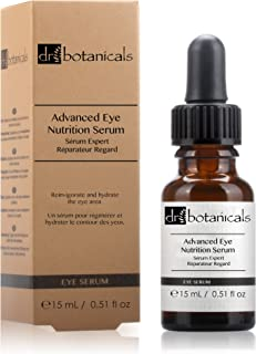 Dr Botanicals Advanced Eye Nutrition Serum, 40 Gram
