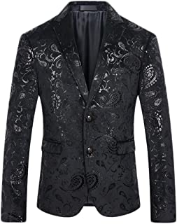 Best mens brocade suit jacket Reviews