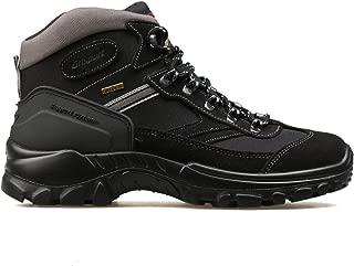 GriSport Siyah Unisex Trekking Bot Ve Ayakkabısı 13316S16G