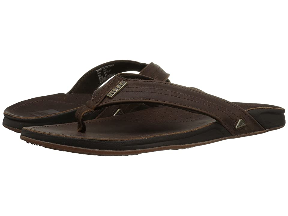 Reef J-Bay III (Chocolate) Men