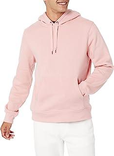 Amazon Essentials Sweat-Shirt à Capuche en Polaire Homme