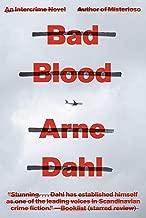 Bad Blood: A Crime Novel (Intercrime Book 2)