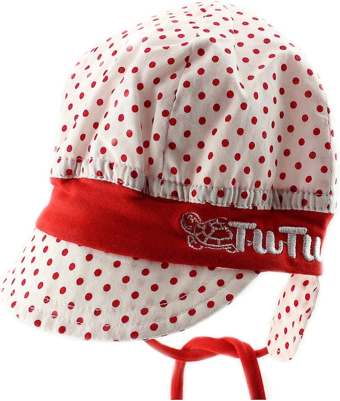Mail order cheap Tutu Baby Girl Girls Hat Cotton 3-003095 Summer Philadelphia Mall