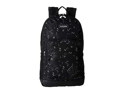 Dakine 365 Pack DLX Backpack 27L (Slash Dot) Backpack Bags
