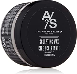 THE ART OF SHAVING Sculpting Wax Hair Styling, 57 gm