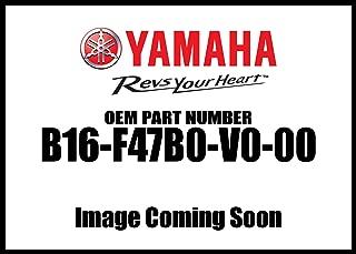 2016-2019 Genuine Yamaha Grizzly Kodiak Realtree Camo Seat Cover - B16F47B0V000