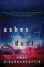 Ashes to Dust: A Thriller (Thora Gudmundsdottir Book 3)