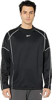 Reebok Workout Ready Meet You There Crewneck Sweatshirt