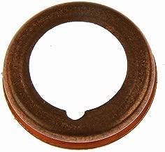 Dorman 097-134 Copper Oil Drain Plug Gasket - Fits M12, Pack of 10