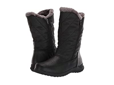 Tundra Boots Ellen Wide (Black) Women