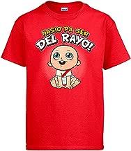Amazon.es: Camiseta Rayo Vallecano