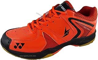 Yonex Badminton Shoes SRCR40LD Bright Red UK9