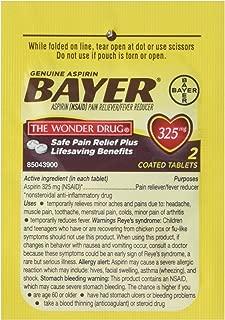 Best bayer aspirin travel size Reviews