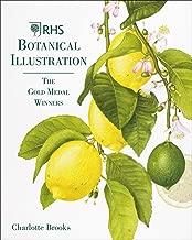 RHS Botanical Illustration: The Gold Medal Winners