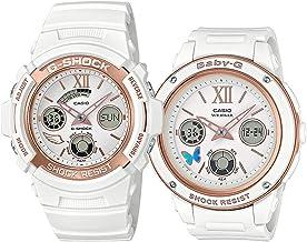 カシオ G-SHOCK BABY-G LOVER'S COLLECTION 腕時計 LOV-18A-7AJR ラバーズコレクション 2018 ラバコレ ユニセックス (並行輸入品)