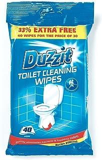 Duzzit WC Reinigungstücher, Originalverpackung