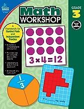 math workshop third grade