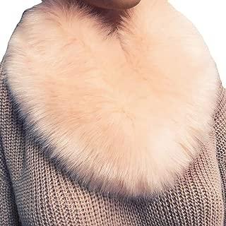 HULKAY Women Scarf Sale Clearance Premium Fashion Wrap Collar Imitation Wool Neckerchief
