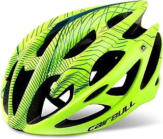 Cairbull Cycling Helmets Bike Cycling Helmet Adjustable Men