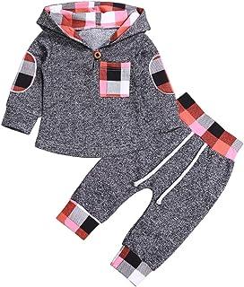 5d5e73505 Amazon.com  18-24 mo. Baby Boys  Hoodies   Activewear