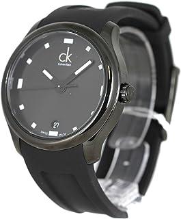 Calvin Klein カルバンクライン 時計  Watches k2 V214d1 ブラック
