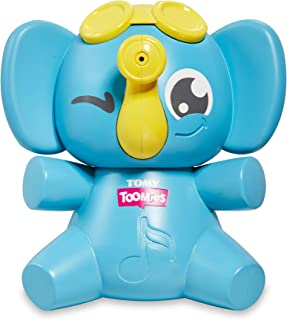 TOMY E72815C Sing & Squirt Singing Bath Toy