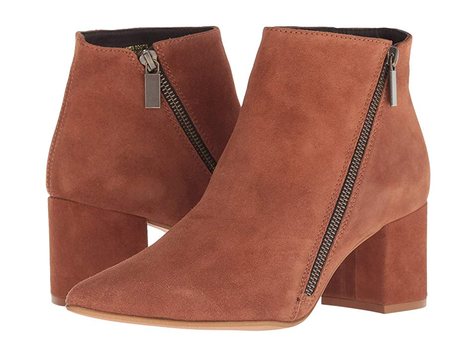 Kenneth Cole New York Hayes Bootie (Cognac) Women