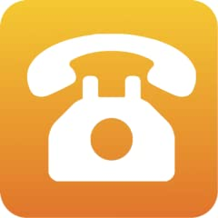 Access and store voicemail messages in your Gmail account Search through and send downloaded voicemails via e-mail Initiate call back to voice mail originators