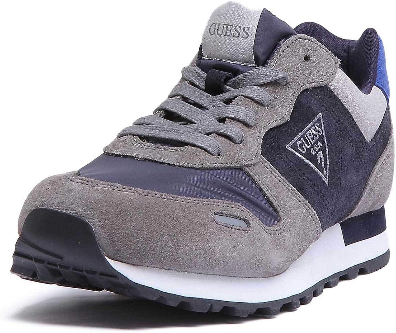 Guess Jeans FMCHA4SUE12 Sportliches Schuhwerk Harren  | Tadellos