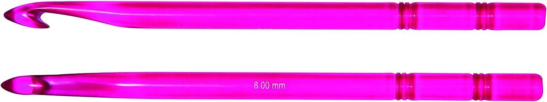 Knit Pro KP51286 8 supreme mm Single Crochet Hook Ended Multi-Colour Sale SALE% OFF