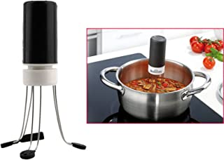 Toyofmine Triangle Quick Sauce Stirrer Electric Blender Automatic Cooking Mixer
