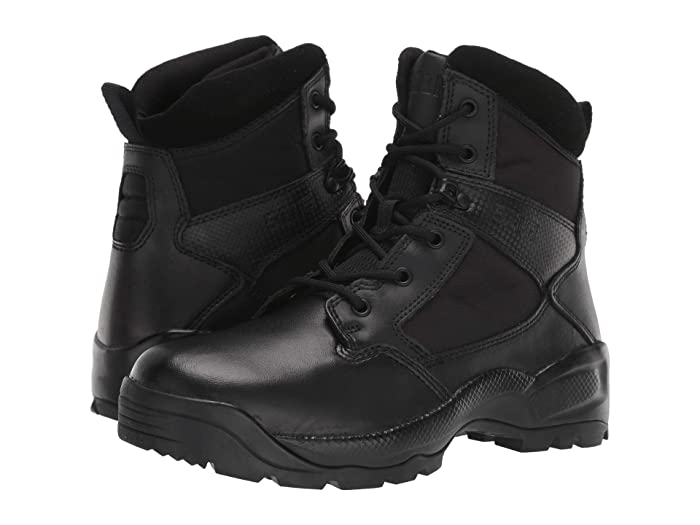 5.11 Tactical  A.T.A.C. 2.0 6 Non-Zip (Black) Mens Boots
