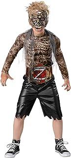 "InCharacter Costumes""Rotting Wrestler"""
