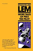 More Tales of Pirx the Pilot (Harvest Book)