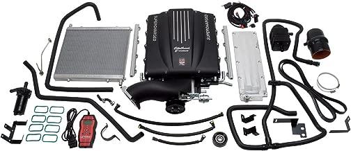 Edelbrock 1579 E-Force Street-Legal Supercharger Kit for Chevy/GM Truck 6.2L Engine