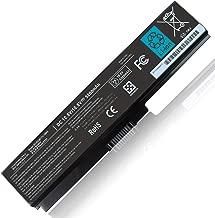 New 10.8V 48Wh PA3817U-1BRS PA3819U-1BRS Battery Compatible with Toshiba Satellite C655 C675 C675D L645 L645D L655 L655D L600 L675 L675D L700 L745 L755D P745 P755 P775 M640 M645 A660 A655 PABAS228