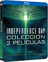 Pack Independence Day 1+2