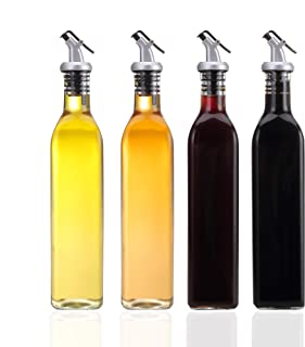 Best pampered chef dripless oil bottle Reviews