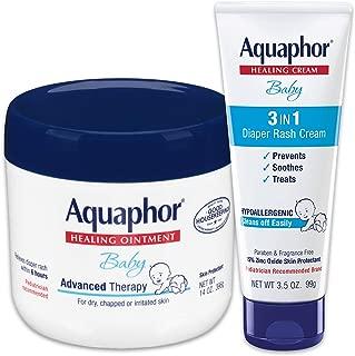 aquaphor zinc oxide