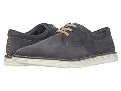Clarks Forge Vibe (Storm Suede) Men