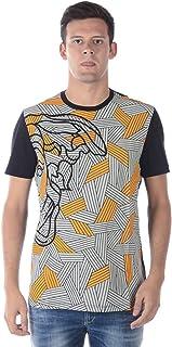 Collection - Men'S T-Shirt V800683SVJ00496 Black