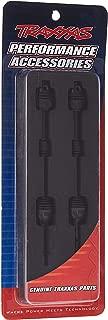 RC CARS ACCESSORIES Traxxas Driveshaft Rear Steel Spline Rustler/Stampede 2WD TRA1951R
